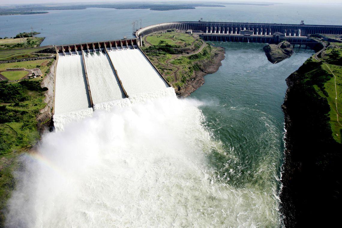 Brasil e Paraguai cancelam ata sobre compra de energia de Itaipu | Bahia tempo real