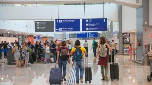 Infraero prev� 688 mil passageiros em seus aeroportos no feriad�o   Bahia tempo real