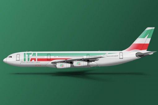 Nova Alitalia fecha acordo para ter frota de aviões da Airbus | Bahia em tempo real