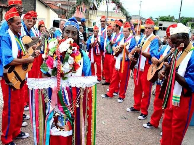 Dia de Reis   Bahia tempo real