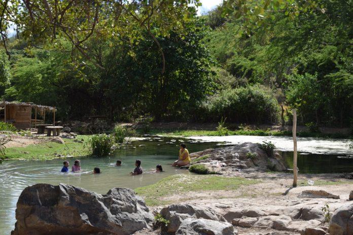 Conv�nio de R$ 6 milh�es garante a��es de revitaliza��o da Bacia do Rio Salitre   Bahia tempo real