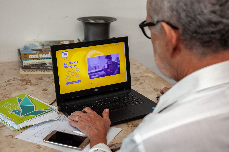 Sebrae realiza Semana de Capacitação totalmente online e gratuita | Bahia em tempo real