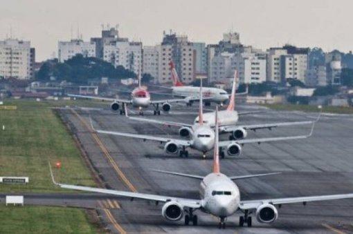 Maioria das companhias aéreas estima reduzir funcionários | Bahia em tempo real