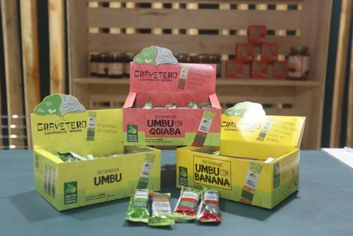 Produtos da agricultura familiar do semiárido baiano conquistam mercado europeu | Bahia em tempo real