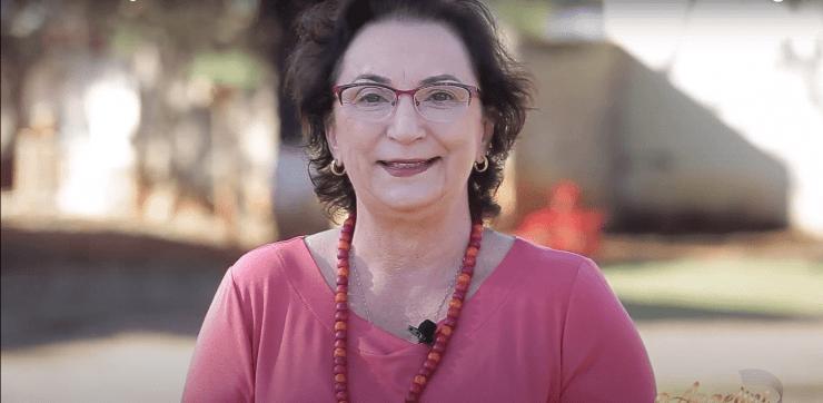 Com mais de 60 anos, jornalista investe na carreira de youtuber | Bahia em tempo real
