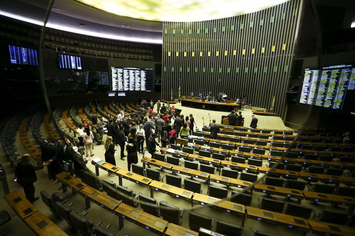Plen�rio da C�mara come�a a discutir reforma da Previd�ncia   Bahia tempo real