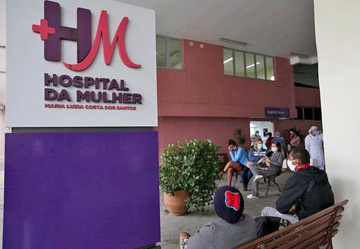 Vítimas de violência sexual são atendidas no Hospital da Mulher durante pandemia | Bahia em tempo real