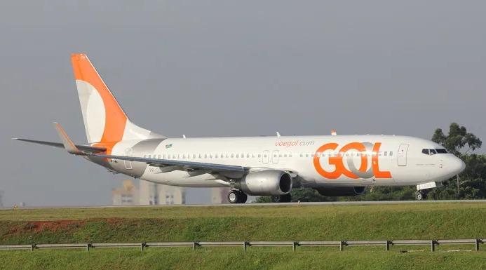 GOL faz 1.554 voos e leva 224 mil passageiros no Feriado da Independ�ncia de 2020 | Bahia tempo real