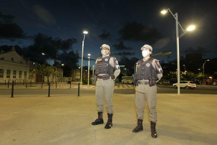 Governo do Estado prorroga toque de recolher até 17 de maio | Bahia em tempo real
