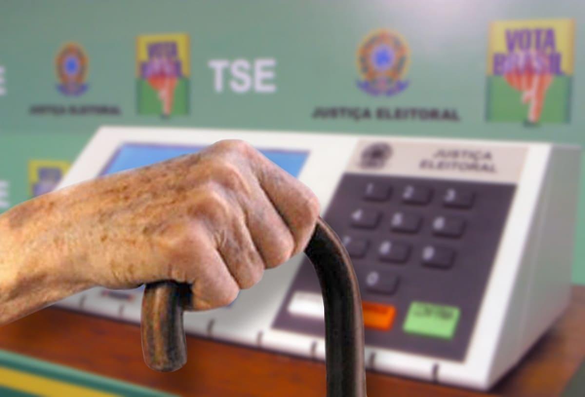 Sem vacina em 2020, TSE adota protocolo de seguran�a para as elei��es municipais | Bahia tempo real