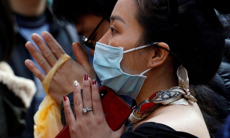 China registra mais de 1.000 mortes pelo novo coronav�rus | Bahia tempo real