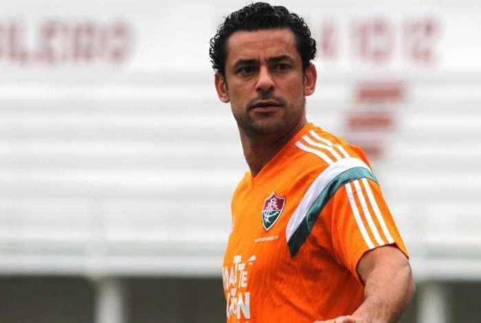 Ventilado no Fluminense, Fred entra na Justiça e pede rescisão de contrato com o Cruzeiro