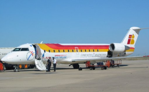Air Nostrum vai operar rotas dom�sticas no Brasil | Bahia tempo real