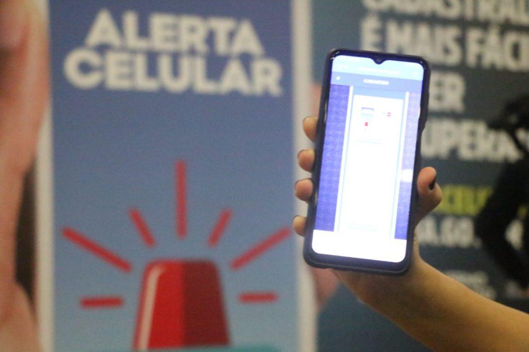 SSP lança ferramenta para dificultar venda de celulares roubados | Bahia em tempo real