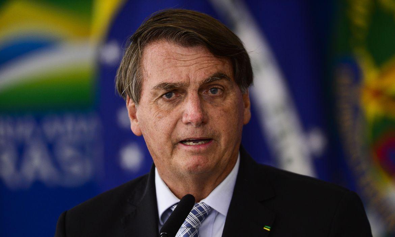 Bolsonaro sanciona projeto sobre compra de vacinas por estados   Bahia tempo real