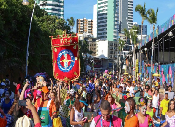Prefeitura monta operação especial para Fuzuê e Furdunço | Bahia em tempo real