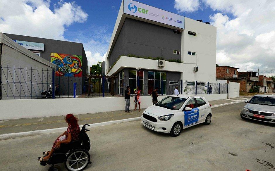 Centro Especializado em Reabilitação do Subúrbio