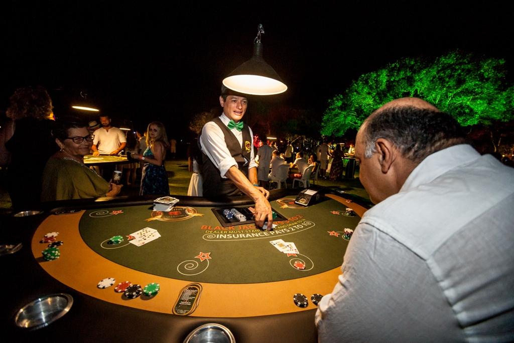 La Torre Resort promove� Cassino Experience no m�s de Setembro | Bahia tempo real