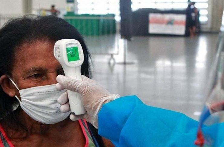 Anvisa esclarece que uso de termômetros infravermelhos não causa danos à saúde | Bahia em tempo real