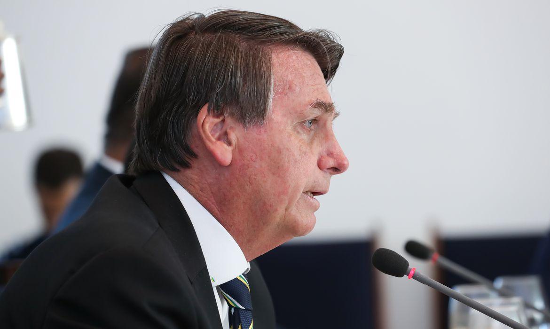 Governo vai manter o Bolsa Família, diz Bolsonaro | Bahia em tempo real