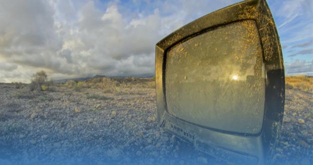 Faturamento das TVs abertas despenca em 4 anos no Brasil.