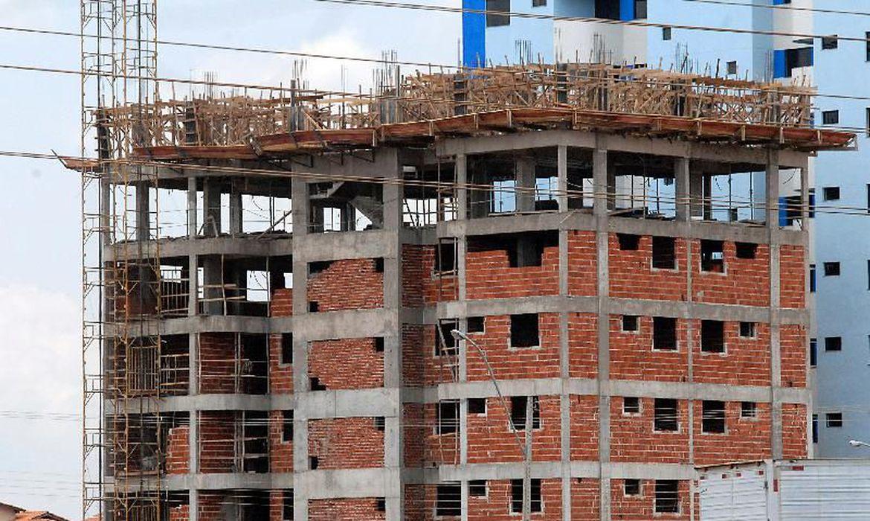 Começam a valer medidas da Caixa para estimular construção civil | Bahia em tempo real