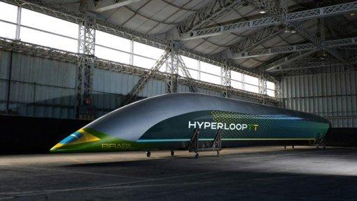 Hyperloop poderá conectar Porto Alegre à Serra Gaúcha em 12 min | Bahia em tempo real