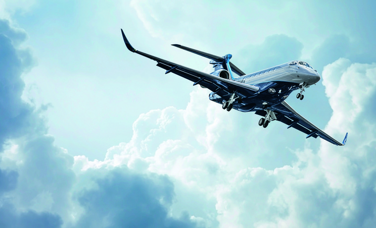 Embraer obtém certificação do Praetor 600 no Canadá | Bahia em tempo real