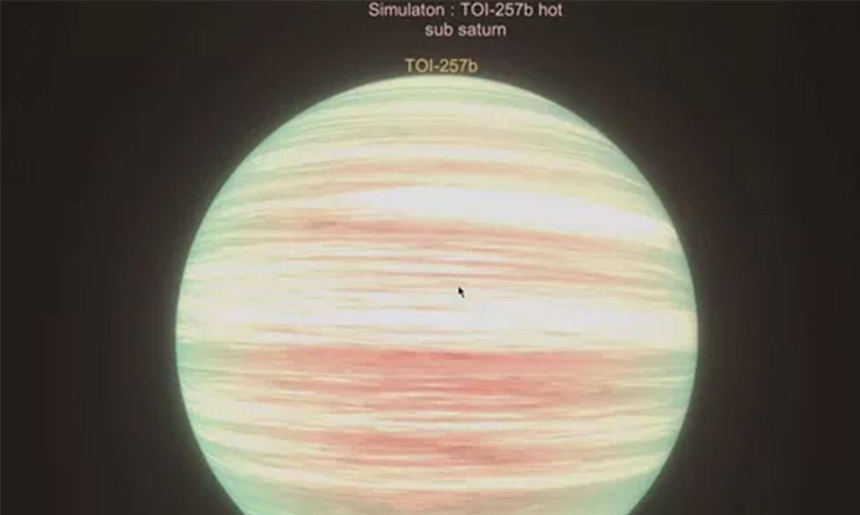 Estamos diante da diversidade cósmica, diz astrônomo sobre exoplanetas | Bahia em tempo real
