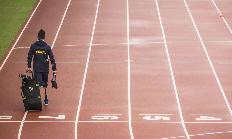 Comit� suspende treinamento de sele��es paral�mpicas em CT | Bahia tempo real