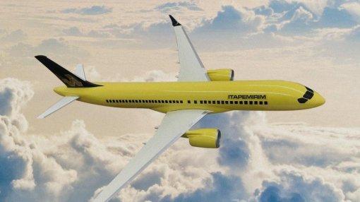Itapemirim Transportes Aéreos iniciará venda de passagens dia 21