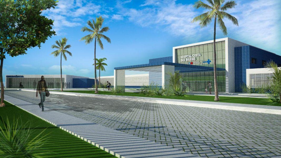 Governo do Estado publica licitação para construir hospital com 220 leitos no Extremo-Sul baiano | Bahia em tempo real