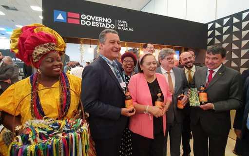 Bahia busca novos investimentos da Alemanha em encontro internacional | Bahia em tempo real