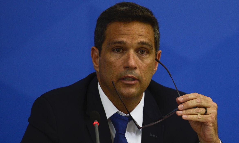 Previs�es para a economia podem melhorar, diz presidente do BC | Bahia tempo real