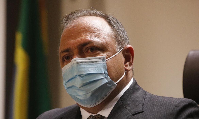 Vacinação contra covid-19 começa ainda hoje nos estados, diz Pazuello | Bahia em tempo real
