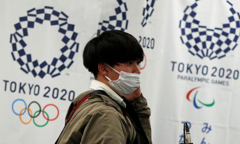 COI v� aumentar resist�ncia � realiza��o dos Jogos de T�quio | Bahia tempo real