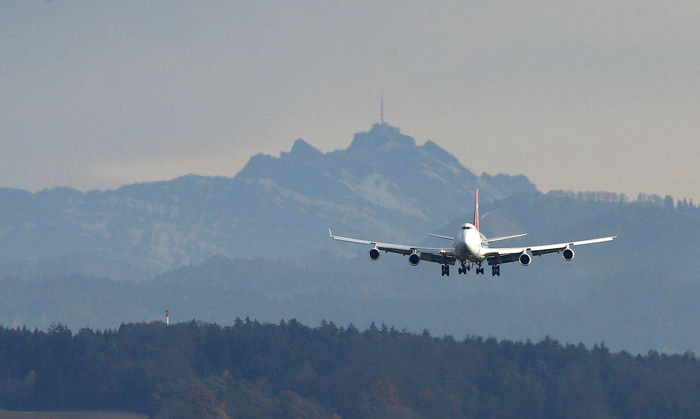 Sancionada lei que prorroga medidas emergenciais para aviação