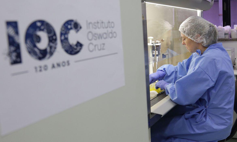 Anvisa aprova oito testes r�pidos para Covid-19 | Bahia tempo real
