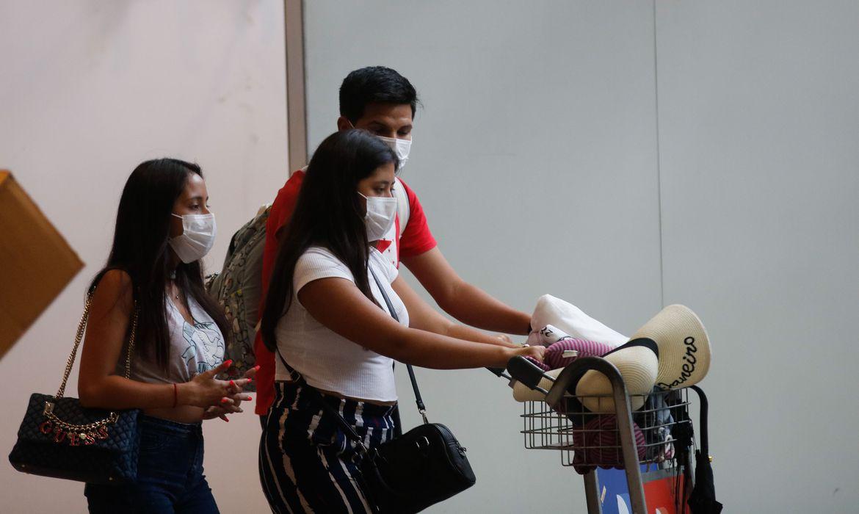 Governo restringe entrada de estrangeiros por voos internacionais | Bahia em tempo real