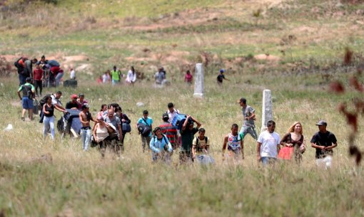 Governo fecha fronteiras terrestres com países sul-americanos | Bahia em tempo real