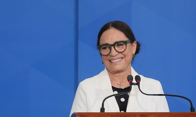 Regina Duarte deixa Secretaria Especial de Cultura | Bahia tempo real