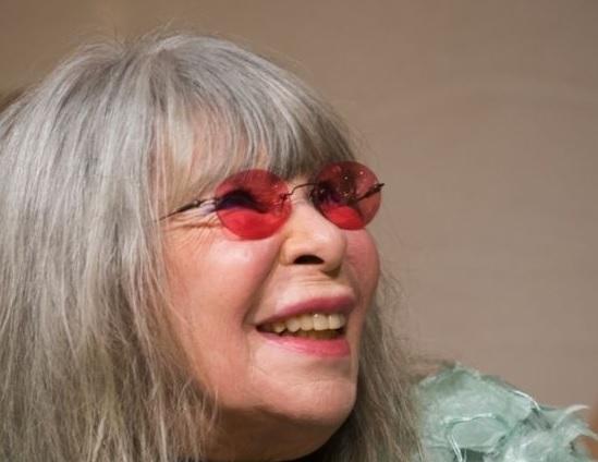 Rita Lee descobre tumor no pulm�o aos 73 anos | Bahia tempo real