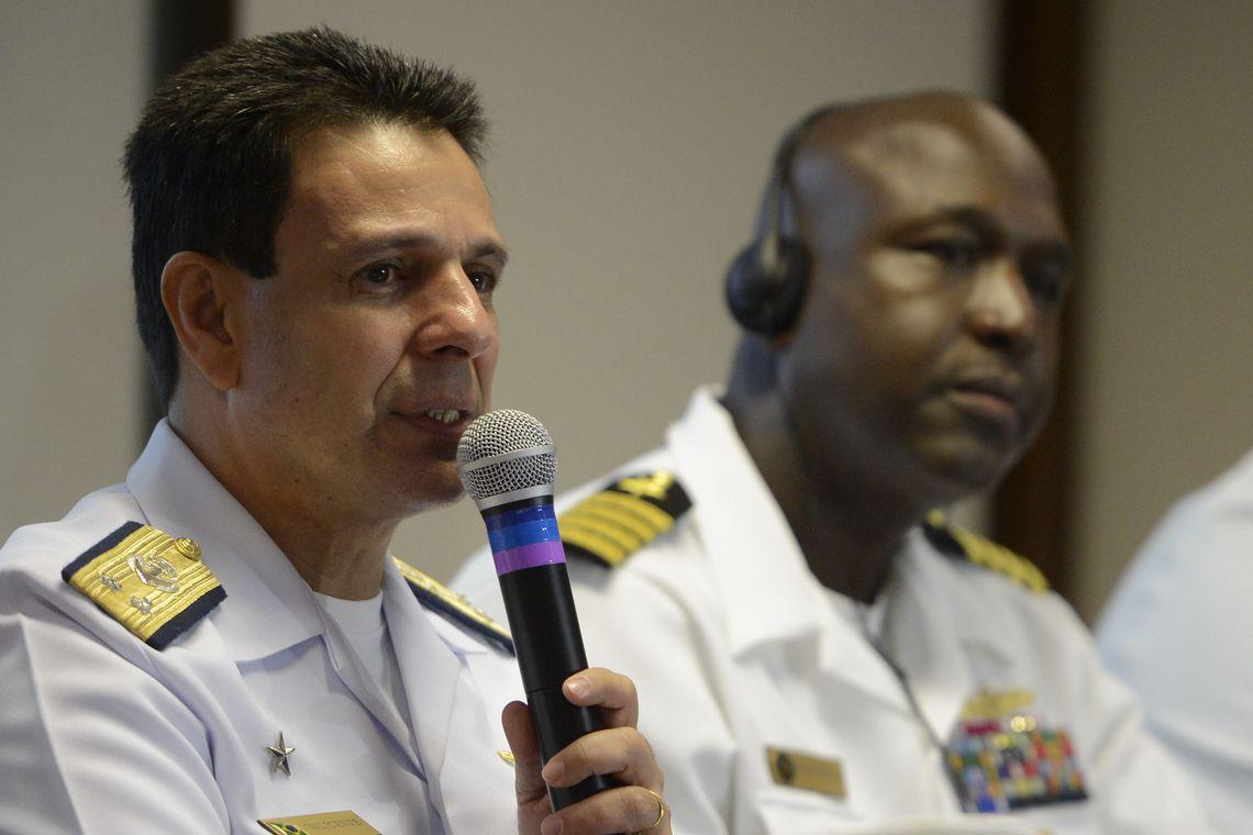 Marinha do Brasil faz operação com mais de 3 mil militares | Bahia em tempo real