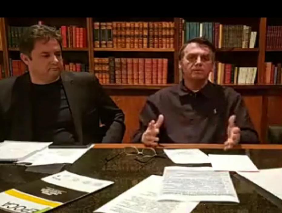 Bolsonaro quer investigar aumento abusivo em postos de combustível | Bahia em tempo real