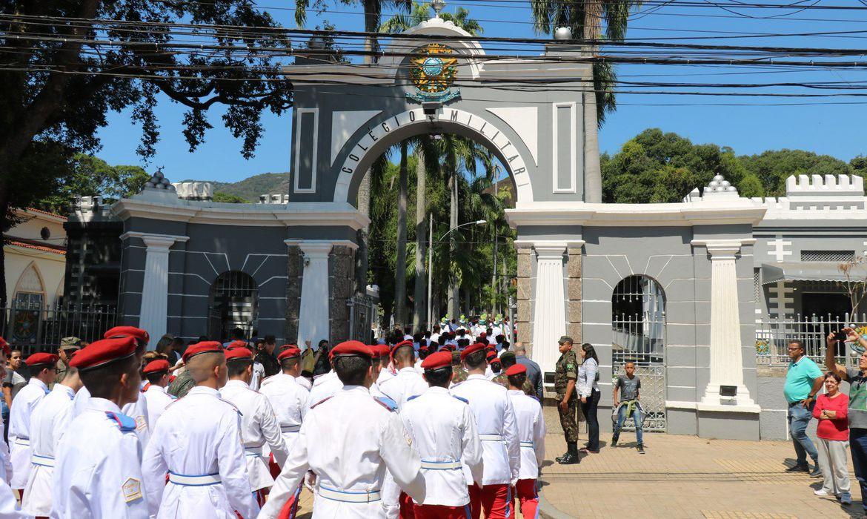 Justiça impede retorno de professores civis ao Colégio Militar do Rio | Bahia em tempo real
