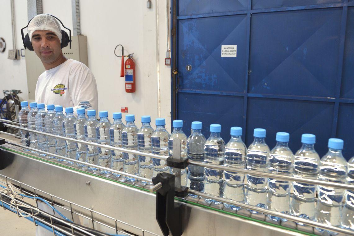 Anvisa define requisitos para envasamento de água do mar dessalinizada | Bahia em tempo real