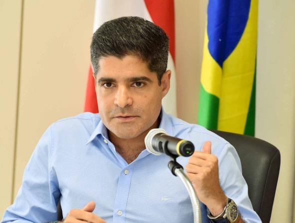 Confira as medidas já tomadas pela Prefeitura contra o coronavírus | Bahia em tempo real
