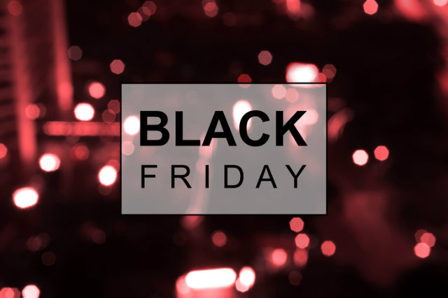 C�digo de �tica na Black Friday | Bahia tempo real