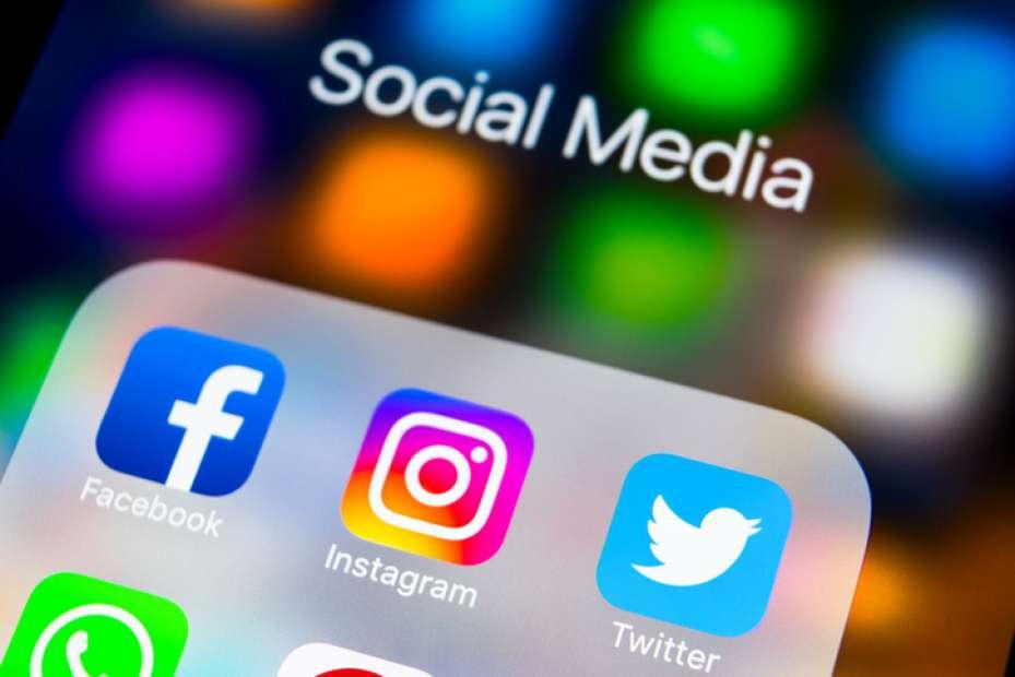 Dicas para que o uso das redes sociais n�o afete sua vida profissional | Bahia tempo real