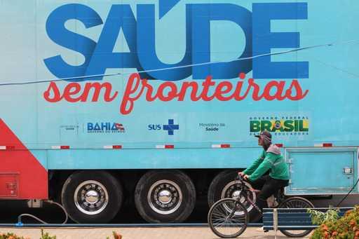 Santa Maria da Vit�ria recebe Feira Cidad� com previs�o de 15 mil atendimentos | Bahia tempo real